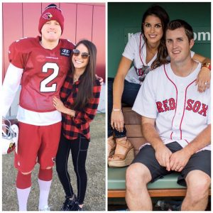 NFL vs. MLB Wife Life