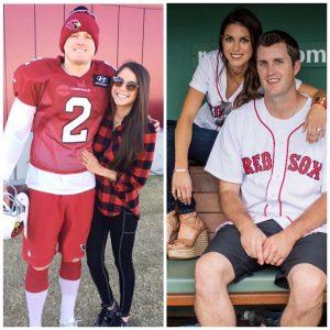 NFL vs. MLB Wife Life